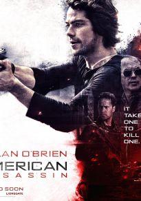 Cartel de la película American Assasins