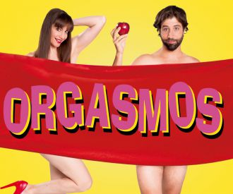 Orgasmos, la comedia-background