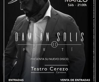 Damián Solís