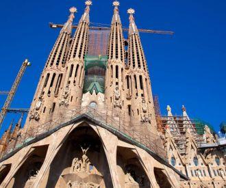 Las cinco principales obras maestras de Gaudí