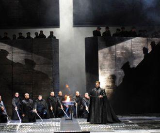 Don Carlo - Deutsche Oper de Berlín