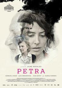 Cartel de la película Petra (2018)
