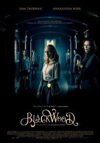 Cartel de la películaBlackwood