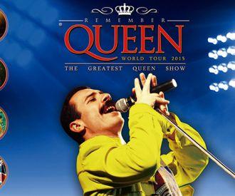 Remember Queen