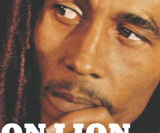Bob Marley Day Iron Lion Band