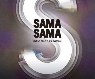 Cirque du Soleil - Sama-Sama Live Experience