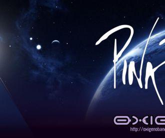 Pink Floyd Experience - Oxigeno