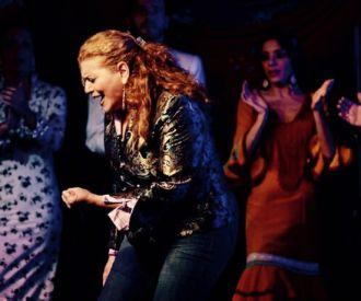 Baile flamenco desde el alma-background