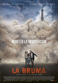Cartel de la película La bruma