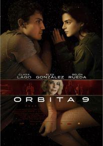 Cartel de la película ORBITA 9