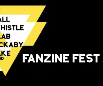 Fanzine Fest 2017
