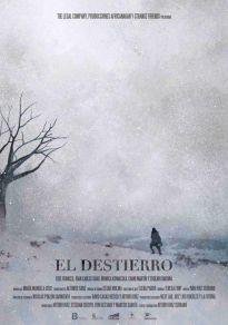Cartel de la película El Destierro