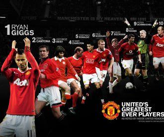 M. United Legends