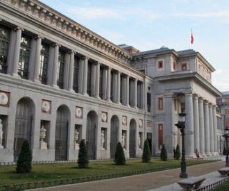 El Paseo del Prado y sus edificios emblemáticos
