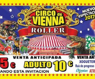 Circo de Vienna Roller