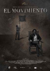 Cartel de la película EL MOVIMIENTO HD