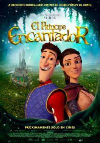 Cartel de la película El príncipe encantador