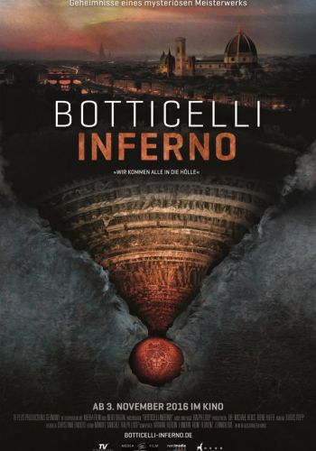 Imagen de la película Boticelli, Inferno - Documental de arte - Documental de arte