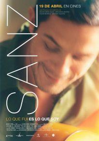 Cartel de la películaSanz: lo que fui es lo que soy