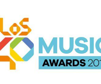 Los40 Music Awards 2017