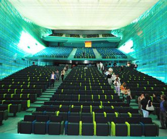 Auditorio Cartagena El Batel