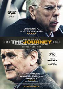Cartel de la película El viaje