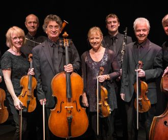 Academy of s.Martin in the Fields Chamber Ensemble