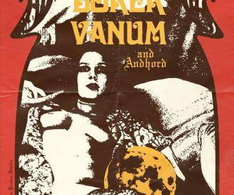 Ash Borer · Vanum · Andhord
