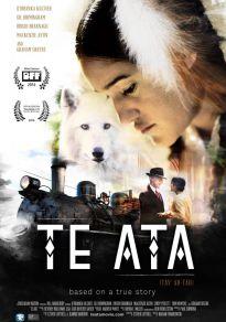 Cartel de la película Mi nombre es Te Ata