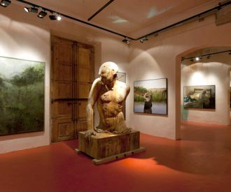 Museo Europeo de Arte Moderno (MEAM)