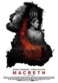 Cartel de la película Macbeth (Cine)