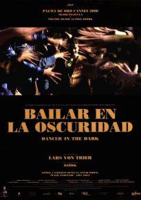 Cartel de la película Bailar en la oscuridad
