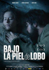 Cartel de la película Bajo la piel de lobo