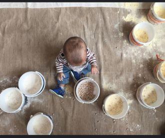 BABÁ. Cocinando Cuentos