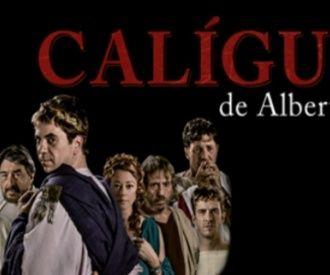 Calígula de Albert Camus