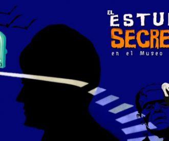 Estudio secreto en el Museu de Cera de Barcelona