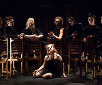Sennsa Teatro - Dead Hamlet