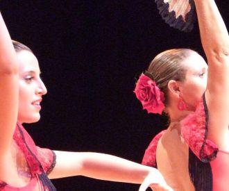 Ballet de Alicia Alba