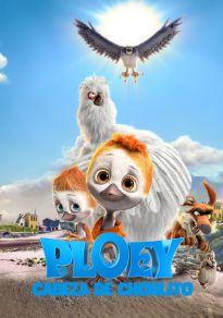 Cartel de la película Ploey