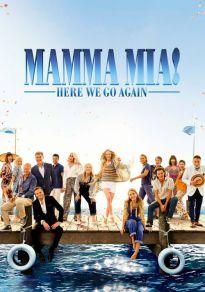 Cartel de la películaMamma mia! Una y otra vez