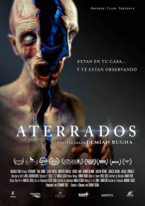 Cartel de la película Aterrados