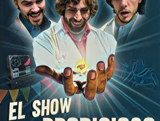 El show prodigioso
