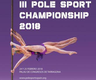 III Pole Sport Championship 2018