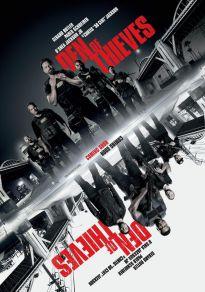 Cartel de la películaJuego de ladrones. El atraco perfecto