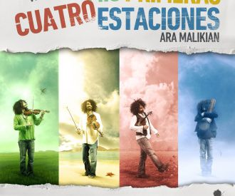 Ara Malikian  Mis primeras Cuatro Estaciones-background
