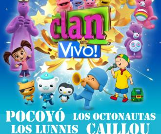 Clan TV en vivo