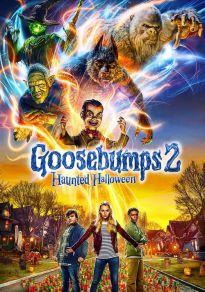 Cartel de la película Pesadillas 2: Noche de Halloween
