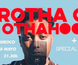 Brotha CJ and the Othahood