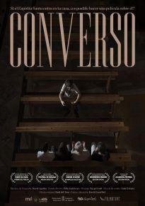 Cartel de la película Converso
