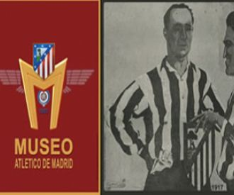 Museo Atlético de Madrid y visita al estadio-background